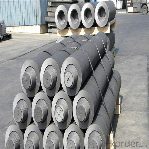 Graphite Electrode for Sale of Good Quality