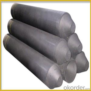Graphite Electrode For EAF Furnace Made in China 2015