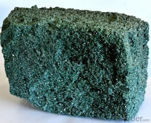 Silicon Carbide Powder/China Supply 99.%