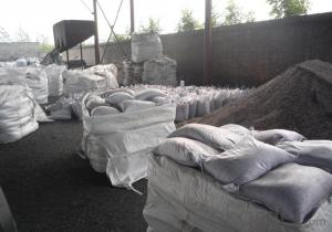 Calcined Anthracite High Purity FC90-95