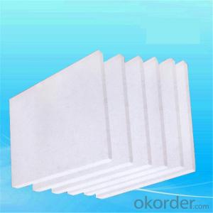 Ceramic Fiber Board Manufacturer with More Than 23 Years History