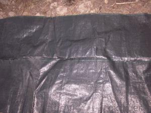 Eco-Friendly PP Spun- Bonded Nonwoven Weed Mat