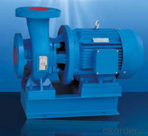 BL Series New Type Centrifugal Water Pump
