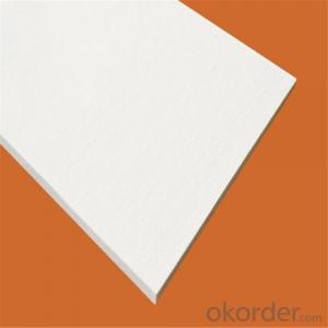 Refractory Ceramic Fiber Board with Years of Experience