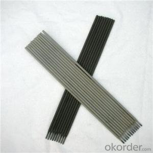 Welding Electrode 6013 7018 250, 300, 350, 400, 500mm Manufacturer