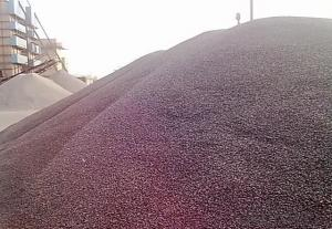 FC 95% Calcined Anthracite CNBM China Product
