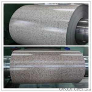 Color Coated Aluminum Coil CNBM Supplier