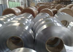 Prepainted Aluminium Strips for Decoration and Building
