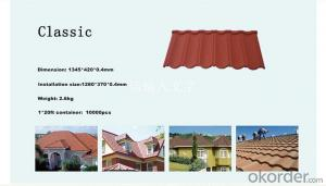 Roof Tile for Chinese Classical Garden House