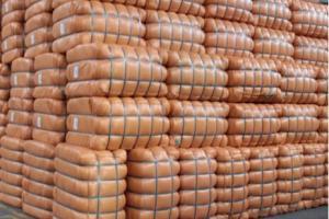 Polypropylene Staple fiber for Hygienic Product