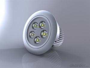 22W UL Led Spot Light