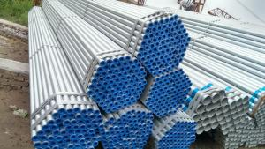GB/6278 Welded Square Tube