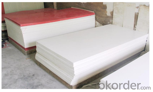 SMC with High Strengh Waterproof/ SMC with Low Price / FRP Flat Sheet with all kinds of colors