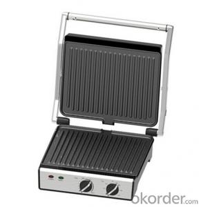 Panini Maker and Toaster Sandwich Maker