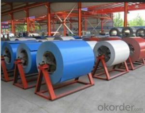 Best Prepainted Galvanized steel Coil ASTM 615-009
