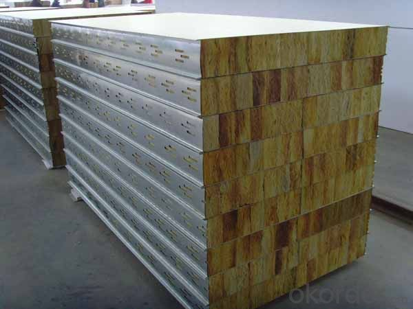 Buy heat insulation materials rock wool building materials for Rockwool insulation board