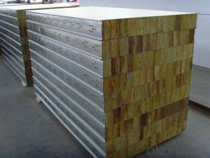 Rock Wool Board Insulation Price/Rock Wool Blanket in Insulation of Building