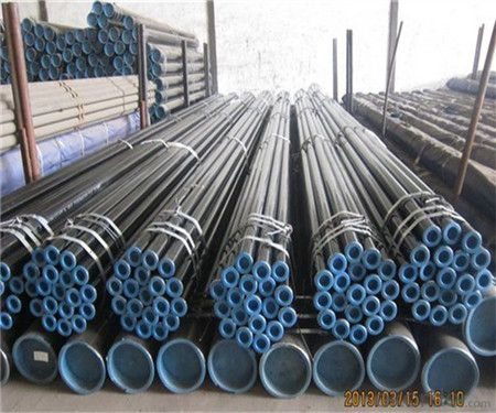 Seamless Steel Pipe ASTM A179, ASME SA179  China Supplier