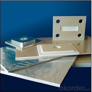 Micropore Insulating Board (1000C Nanoboard) Made in China