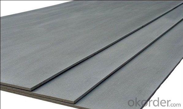 High  Quality  Calcium Silicate Board Price
