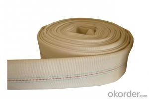 Fire Hose/Heavy Duty Nitrile Rubber Covered Fire Hose/Duraline Fire Hose