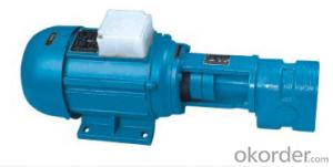 GYB Series High Temperature Industiry Oil Pump