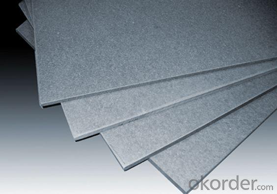 Fiber Cement Board for External Wall Board