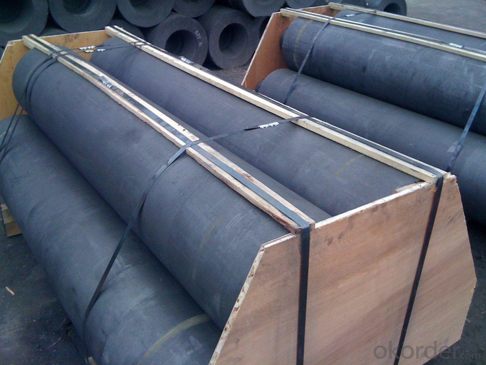 Graphite Electrode Carbon Steel Welding Electrodes