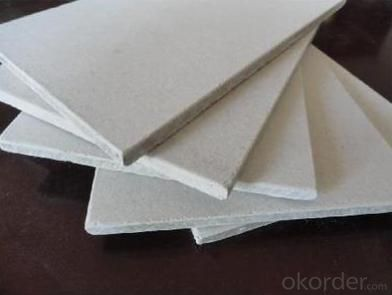 Low Price And High Quality Partition Wall Calcium  Silicate Board