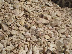 Bauxite Rotary Bauxite Ore From China !!!