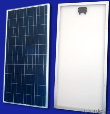 245W Solar Panels 230W-320W with High Efficiency Best Price
