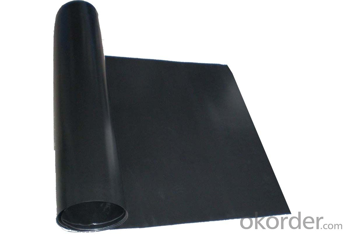 1.5mm HDPE Geomembrane for Swimming Pool