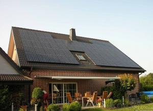 CNBM SOLAR Roof Solar System 12000W Popular in Africa