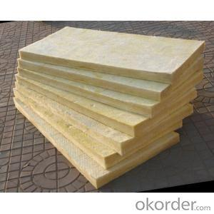 Rock Wool Board Insulation Product/Rock Wool in Insulation of Building