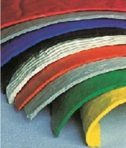 SMC with 1.0mm Thickness Strong Fire Resistance /SMC with all kinds of  Colors/ SMC FRP Sheet for Construction