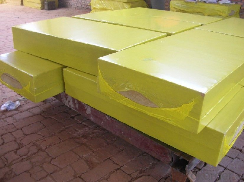 Buy rock wool mineral wool thermal insulation board for for Mineral wool board insulation price
