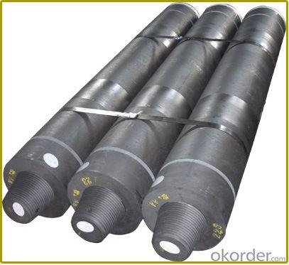 Graphite Electrode Steel Welding Electrode        .