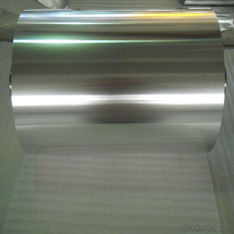 Papel Aluminio Foil 8011 O,10/12/14/18/20/25 Mic
