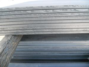 Flat Bar Iron Steel Slitted