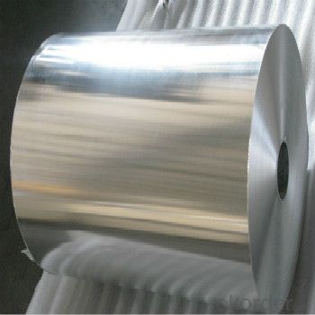 Aluminum Foil Blister Foils Manufacturer
