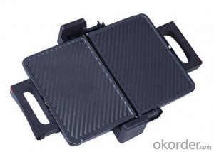 Triangle Sandwich Maker Outdoor/Indoor Panini Maker