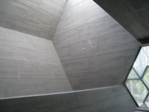 Fiber Cement Board for Indoor Wall Panel