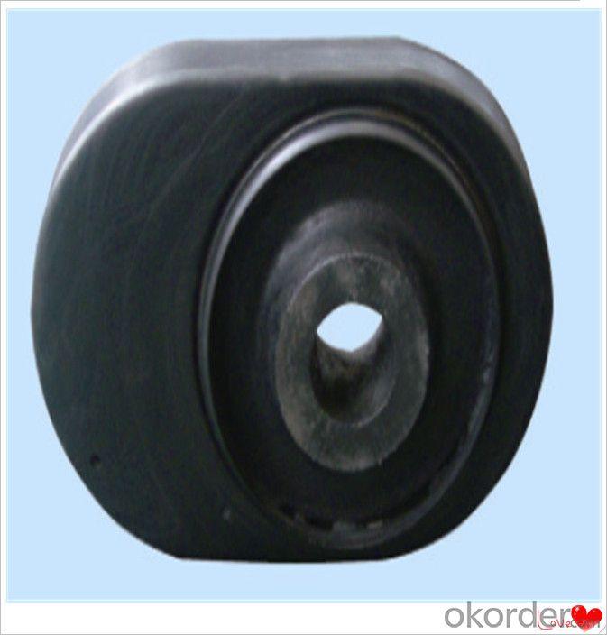 Shock Resistance Refractory Slide Gate Plate for Steel Casting Erosion Resistance