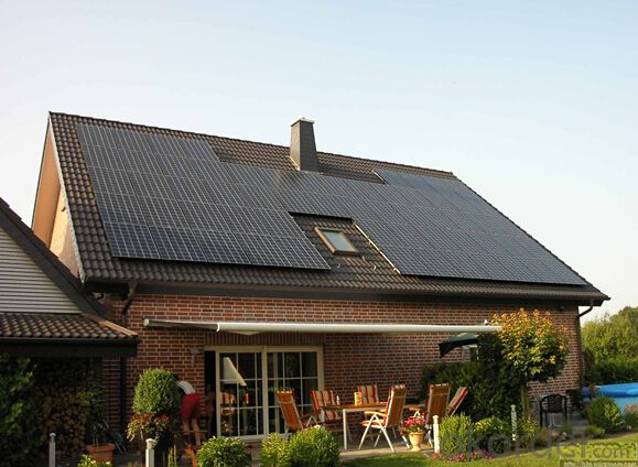 CNBM Solar Roof System-30KW-$47000 dollars only
