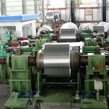 Aluminum Printing Foil/Aluminum Foil Seal Liner