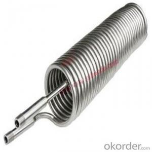 Cooler Tube/ Cooler Pipe./ Tubo de Enfirador