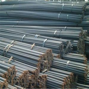 Rebar Steel Grade 60 Supplier from Tianjin
