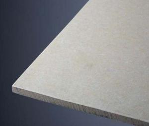 Fireproof Calcium Silicate Board For Exterial Cladding