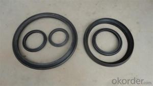 Gasket O Rubber Ring DN 1200 on Sanitary