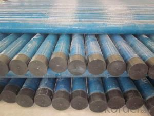 API Hot Spring Pipe High Pressure GRE Pipes DN 40-300MM